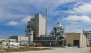 DuPont opened world's largest