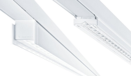 LED spotlights: saving energy