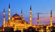 Maschinenexporte in die Türkei