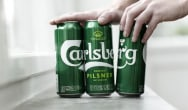 Carlsberg supports more sustainable