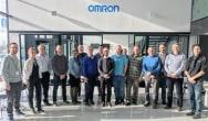 Omron ist Gastgeber des F45