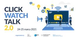 Click-Watch-Talk 2.0