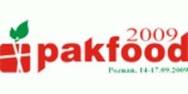 Pakfood 2009