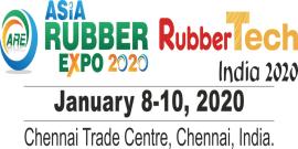 Asia Rubber Expo & RubberTech India