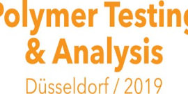 Polymer Testing & Analysis 2019