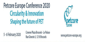 Petcore Europe Conference 2019