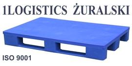 1 Logistics Żuralski Sp z o. o.