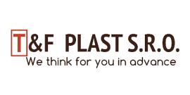 T&F Plast s. r. o.