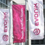 Evonik constructs a specialty