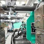Niemieckie maszyny do przetwórstwa