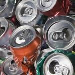 Aluminium beverage can recycling