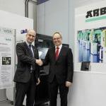 Arburg Innovation Centre opens