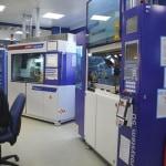 Teflon micro parts manufactured