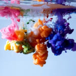 Revolutionary pigments for
