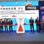 LANXESS zwiększy produkcję