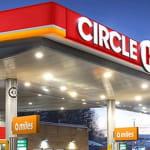 Od 11 maja Circle K zamiast…