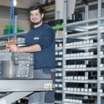 EREMA extends production capacities
