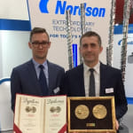 Nordson receives Innovation