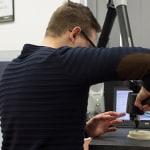 Formy z drukarki 3D