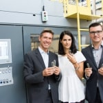 SIPA and EREMA hold Open House