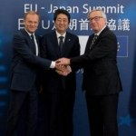 EU and Japan finalise Economic