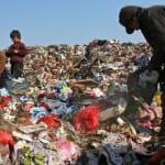 China's plastic trash ban