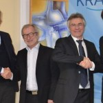Krahn Chemie acquires the