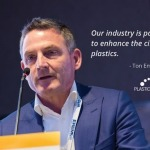 Plastics recycling grows in