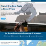 Dassault Systèmes uruchamia