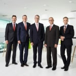 Alfred Stern - new CEO of