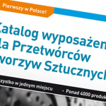 Pierwszy w Polsce Katalog