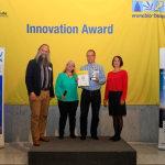 "Innovation Award ""Bio-based"