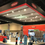 Huge success for Moretto at