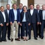 VDMA - New board elected