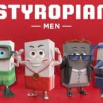 """Powrót akcji edukacyjnej """"Styropian"""
