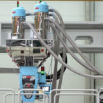 Moretto's automation on display