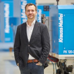 Dr. Stefan Kruppa appointed