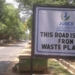 Czy plastikowe drogi uratują