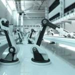 AI 4Factory - sztuczna inteligencja