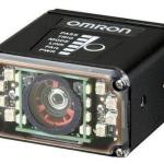 Omron integriert Microscans