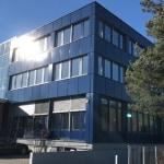 Omron eröffnet neues Büro