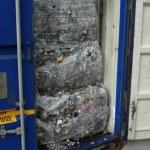 Nielegalne odpady wracają