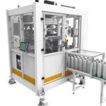 At Fakuma Beck Automation