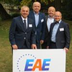 Polak we władzach europejskiego