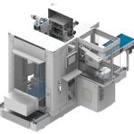 Wittmann packaging solution