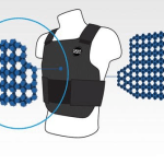 Breathable body protectors