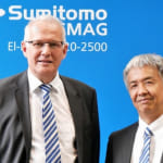 Management changes for Sumitomo