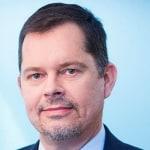 Tomasz Nadolski nowym wiceprezesem
