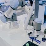 Coboty Universal Robots na