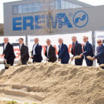 Erema Group continues to grow…